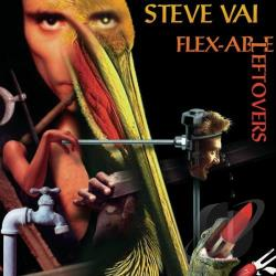 Vai, Steve - Flex-Able Leftovers CD Cover Art