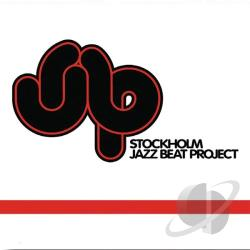 Stockholm Jazzbeat Project / Various Artists - Stockholm Jazz Beat Project CD Cover Art