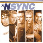 N Sync - 'N Sync DB Cover Art