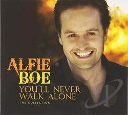 Boe, Alfie - You'll Never Walk Alone: The Collection CD Cover Art