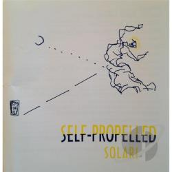 Solari, Stephen - Self-Propelled CD Cover Art