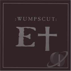Wumpscut - Embryodead CD Cover Art