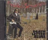 Freddie & The Screamers - Death Letter Blues CD Cover Art
