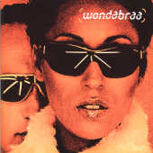 Wondabraa - Deck To Basics CD Cover Art
