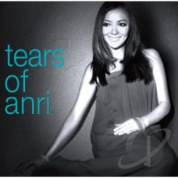 Anri - Tears Of Anri CD Cover Art