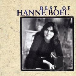 Boel, Hanne - Best of Hanne Boel CD Cover Art