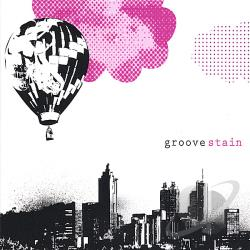 Groove Stain - Groove Stain CD Cover Art