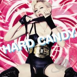 Madonna - Hard Candy CD Cover Art