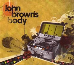 John Brown's Body - Amplify CD Cover Art