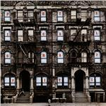 Led Zeppelin - Physical Graffiti DB Cover Art