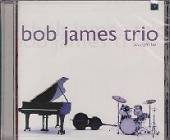James, Bob - Straight Up CD Cover Art