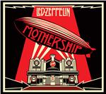 Led Zeppelin - Mothership DB Cover Art