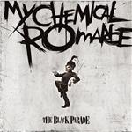 My Chemical Romance - Black Parade DB Cover Art