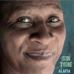 Sidi Touré – Alafia