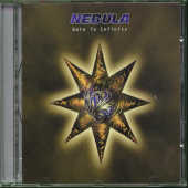 Nebula - Gate To Infinity CD Cover Art