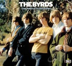 Byrds - Preflyte Sessions CD Cover Art