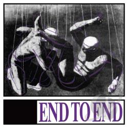 End To End - Dedicated to the Emotion CD Cover Art