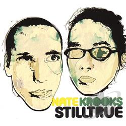 Krooks, Nate - Still True CD Cover Art