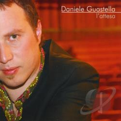 Guastella, Daniele - L'Attesa CD Cover Art