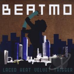 Beatmo - Laced Heat Velvet Trigger CD Cover Art