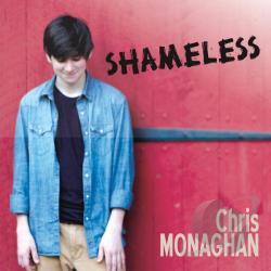 Chris Monaghan Shameless Cd Album