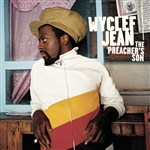 Jean, Wyclef - Preacher's Son CD Cover Art