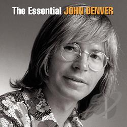 Denver, John - Essential CD Cover Art