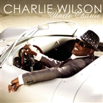 Wilson, Charlie - Uncle Charlie CD Cover Art