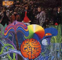 Bee Gees - Bee Gees 1st CD Cover Art