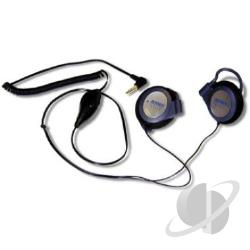 Jm-14 Bandless - Jm-14 Over-the-Ear Bandless Headphones Cover Art