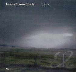 Stanko, Tomasz - Lontano CD Cover Art