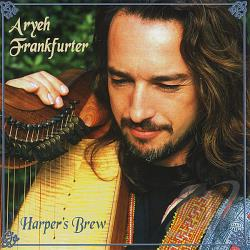 Frankfurter, Aryeh - Harper's Brew CD Cover Art
