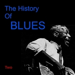 History Of Blues Two DB Cover Art