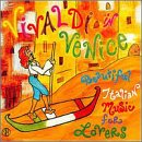 Vivaldi in Venice CD Cover Art