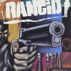 Rancid - Rancid CD Cover Art