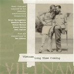 Vietnam Long Time Coming CD Cover Art