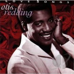 Redding, Otis - Love Songs CD Cover Art