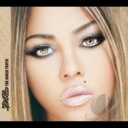 Lil' Kim - Naked Truth CD Cover Art
