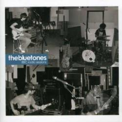 Bluetones - BBC Radio Sessions CD Cover Art