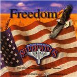 Us Air Force Silver Wings - Freedom DB Cover Art