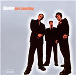 Soulive - Doin' Something DB Cover Art