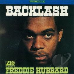 Hubbard, Freddie - Backlash CD Cover Art