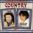 Collie, Mark - Legends of Country Music CD Cover Art