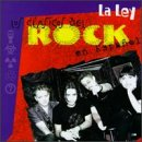 La Ley - Rock En Espanol CD Cover Art