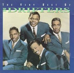 Drifters - Very Best Of The Drifters CS Cover Art
