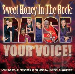 Sweet Honey In The Rock - Raise Your V
