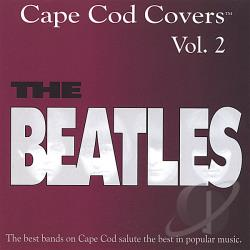 Cape Cod Covers - Vol. 2 - The Beatles CD Cover Art