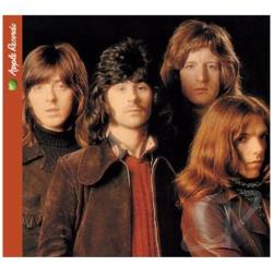 Badfinger - Straight Up CD Cover Art