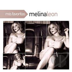 Leon, Melina - Mis Favoritas CD Cover Art