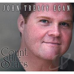 Egan, John Treacy - Count The Stars CD Cover Art